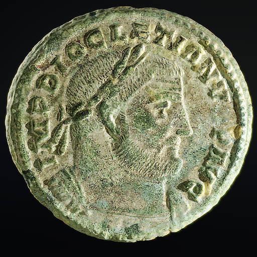 Scan de monnaie