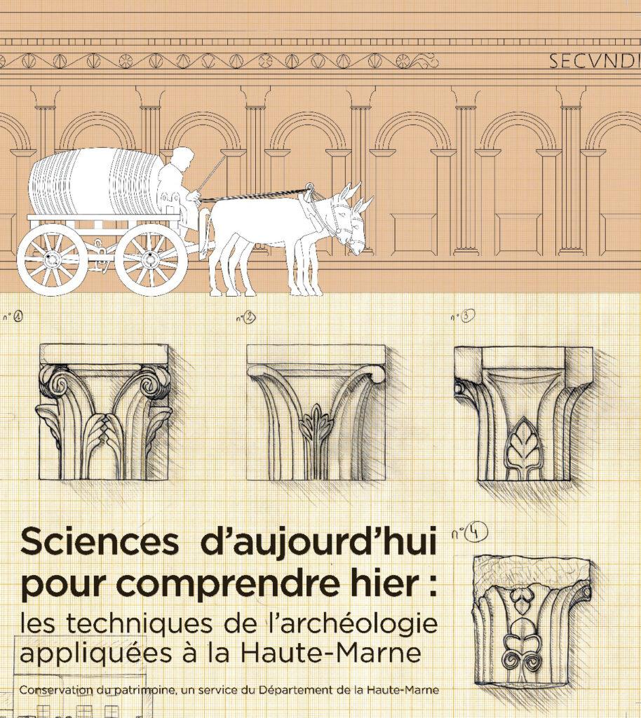 Affiche Expo Haute Marne