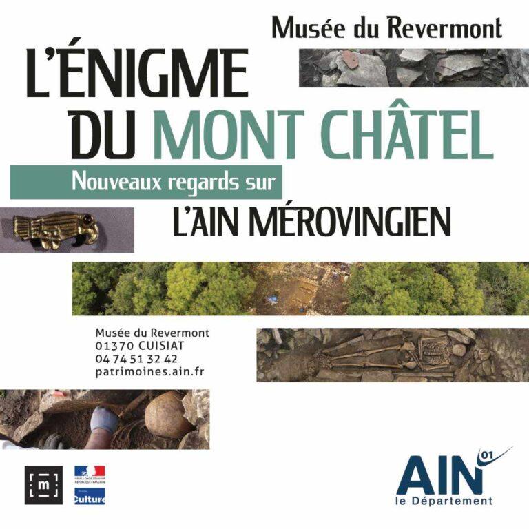 Miniature Expo Mont CHatel